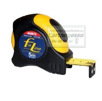 Flessometro con magnete forte