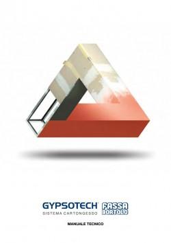 Manuale generale Gypsotech - Foto