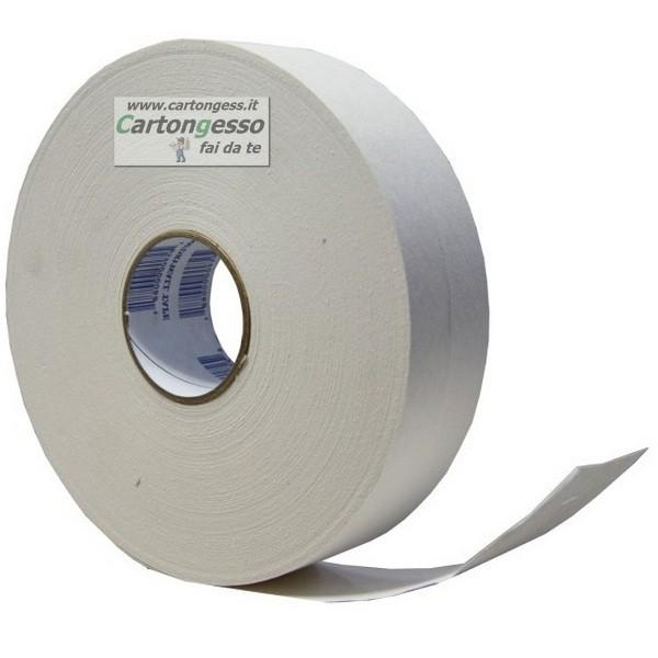 Nastro di rinforzo in carta microforata