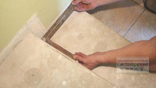 Professional drywall marking gauge