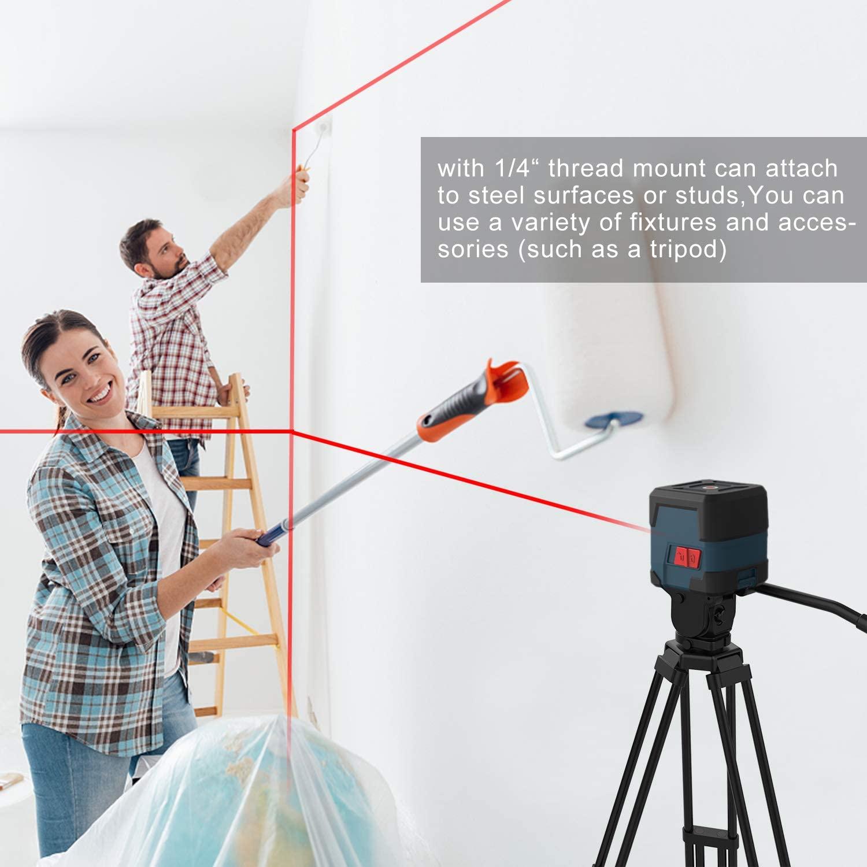 laser edilizia professionale