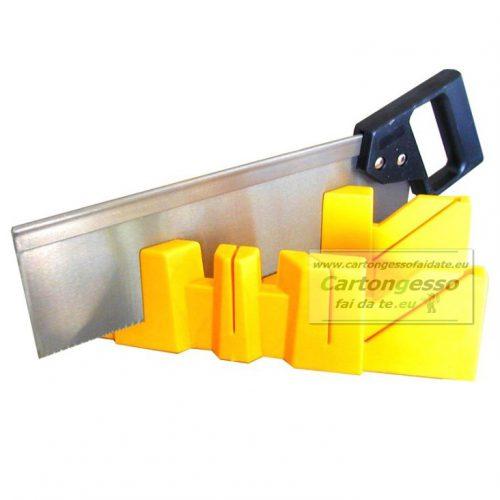 Box taglia cornici