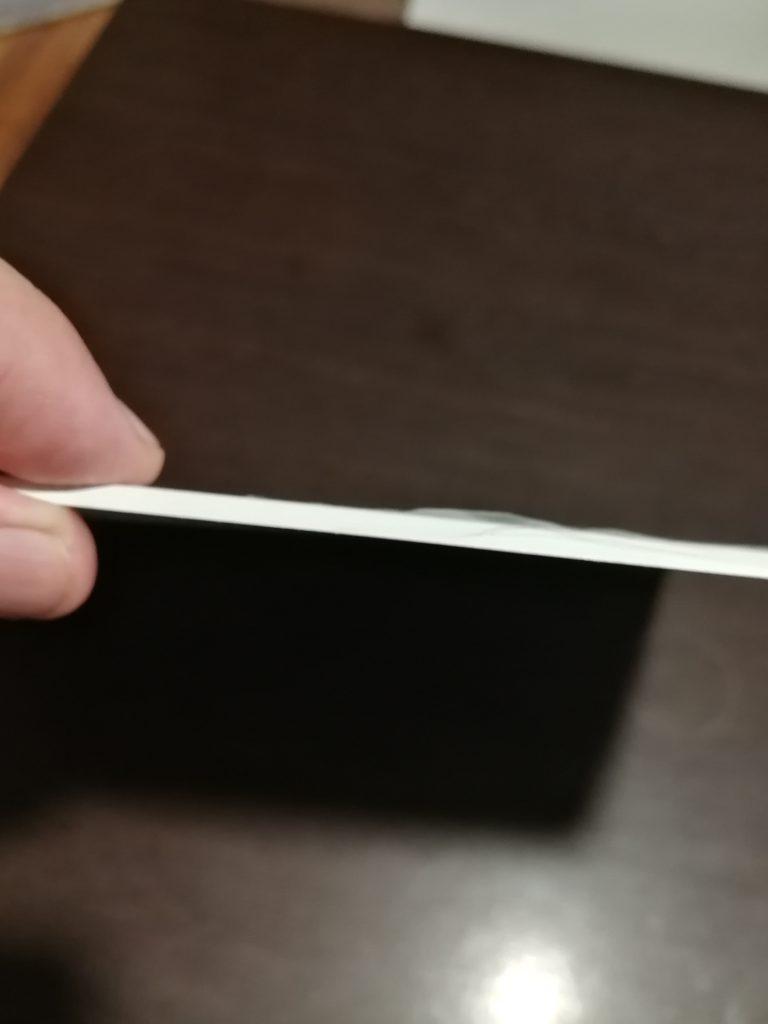 spessore cartongesso anta magnetica