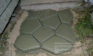 pavimento esterno giardino