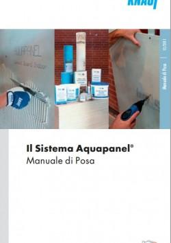 Manuale di posa Aquapanel - foto