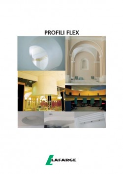 Profili Flex Lafarge - foto