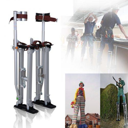 drywall trampoli stilts
