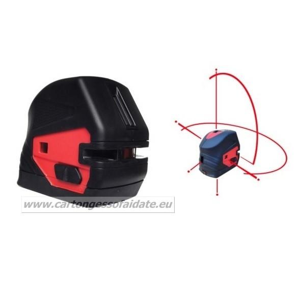 Laser FDG232 per cartongesso