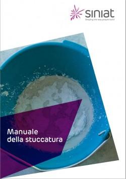 Manuale della stuccatura Siniat - Foto