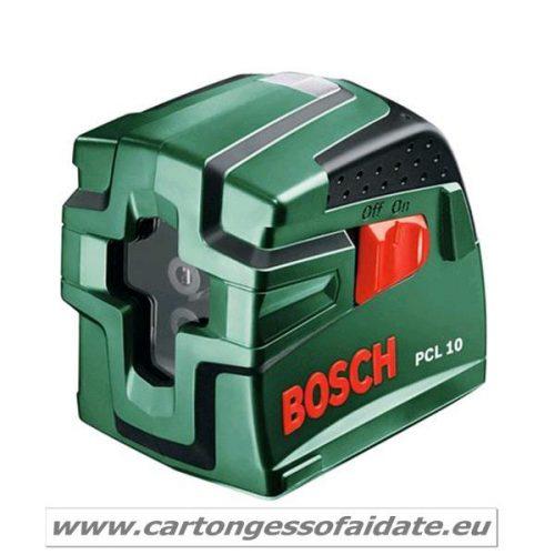 Bosch-PCL-10-Livella-laser-multifunzione-con-due-raggi-perpendicolari