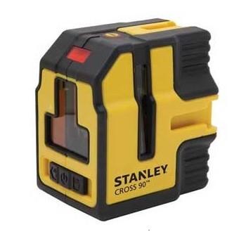 Stanley Cross90 Laser