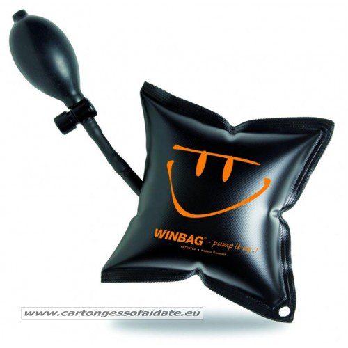 cuscinetto gonfiabile Winbag singolo