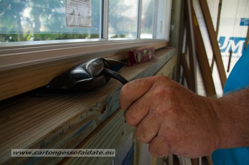 utilizzo winbag su finestra