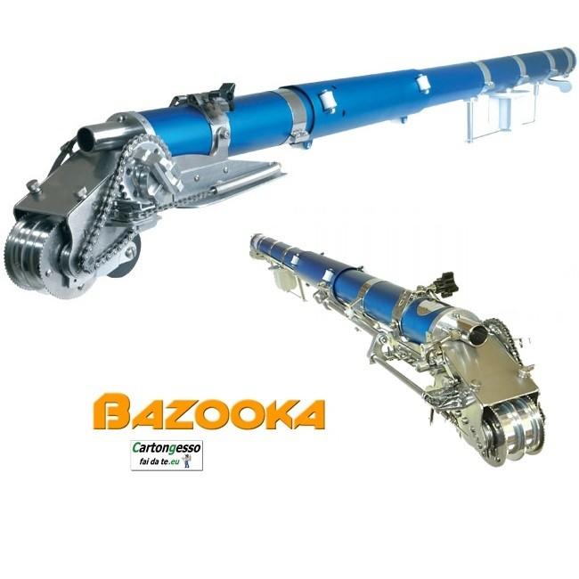 Bazooka per cartongesso