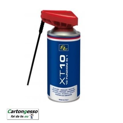 Spray 10 funzioni in 1