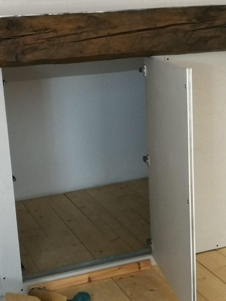 p  - apertura porta tetto