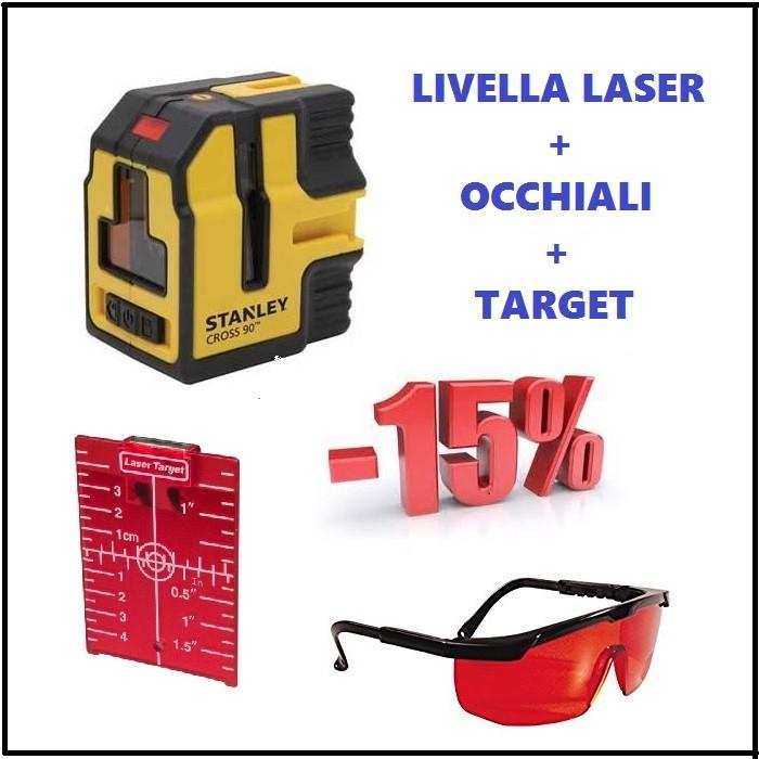 Kit laser