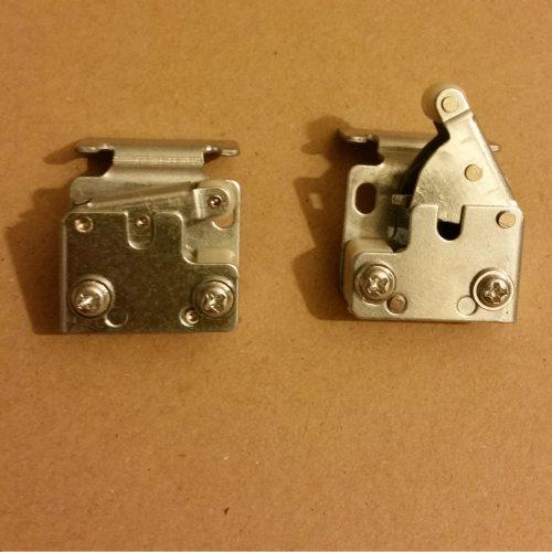 Nuovi meccanismi push pull
