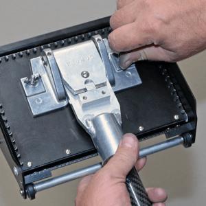 stuccatura cartongesso meccanica