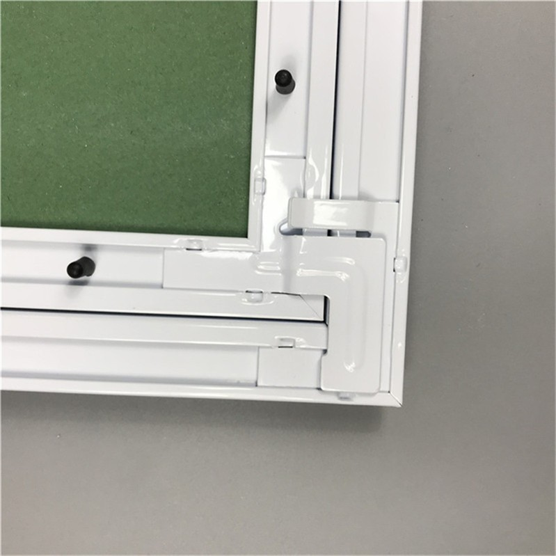 Access-panel-hatch-door-with-aluminum-frame cartongesso