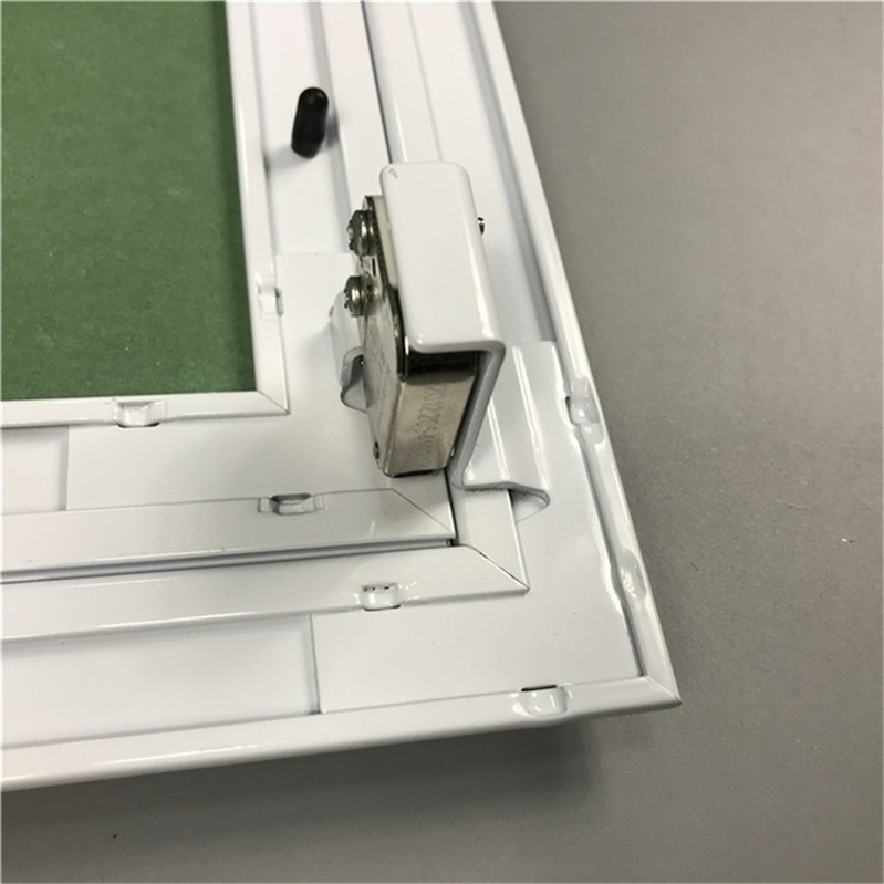 Access-panel-hatch-door-with-aluminum-frame drywall