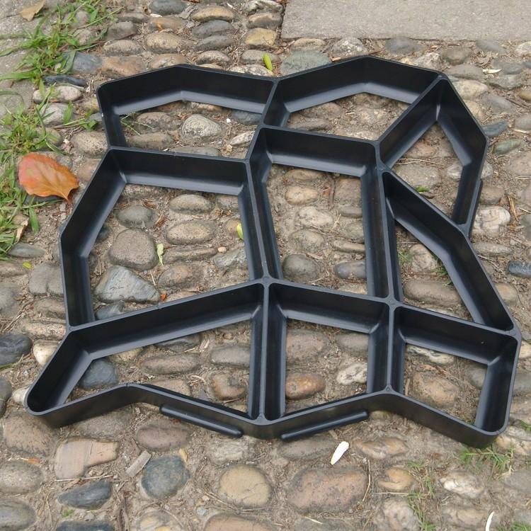 Stampo-pavement-per-fare-percorsi-per-il-vostro-giardino-pavimentazione-stampi-calcestruzzo-giardino-stampi