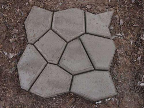 pietra da giardino