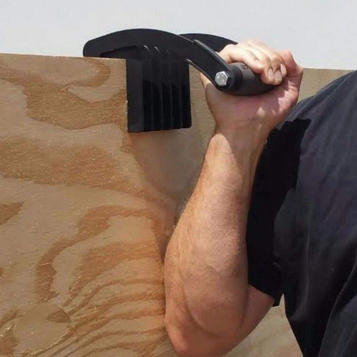 esempio porta legno