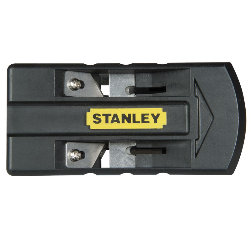 particolare di rifilatore Stanley