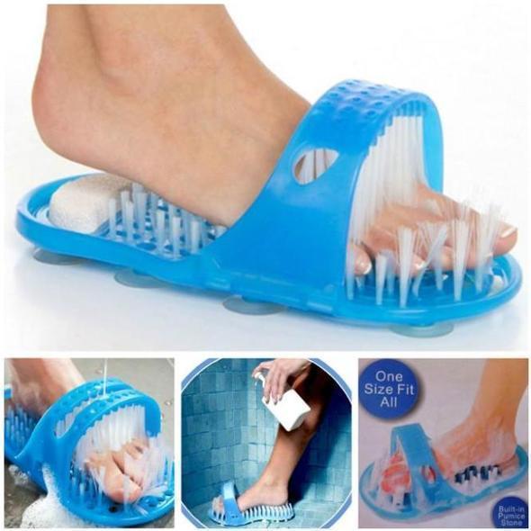 Ciabatta pulisci piedi
