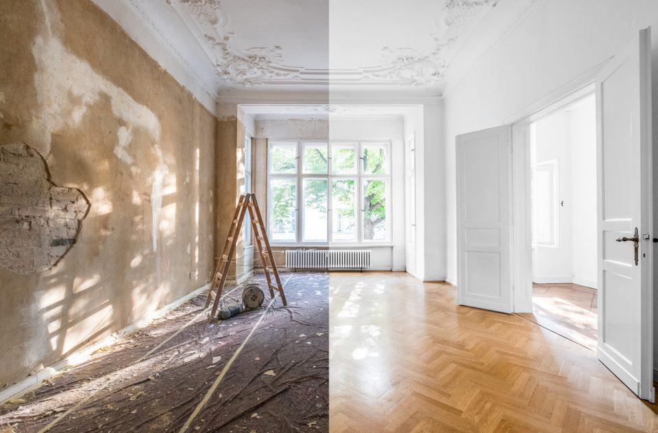 ristrutturare la casa 2