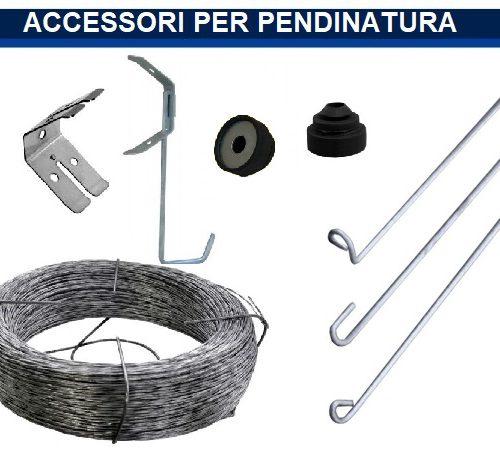 Accessori per pendinatura