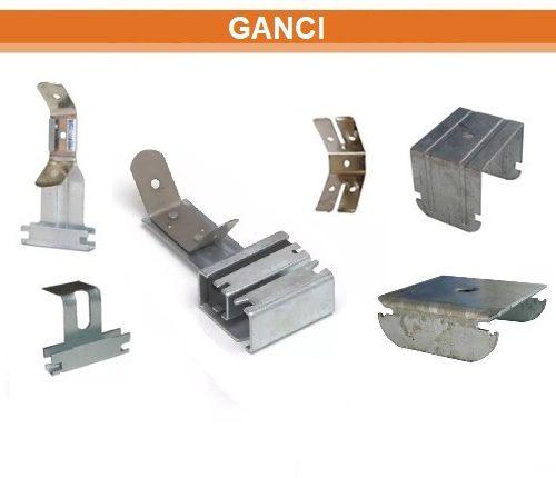 Ganci