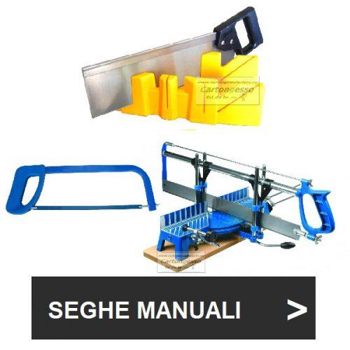 Seghe manuali
