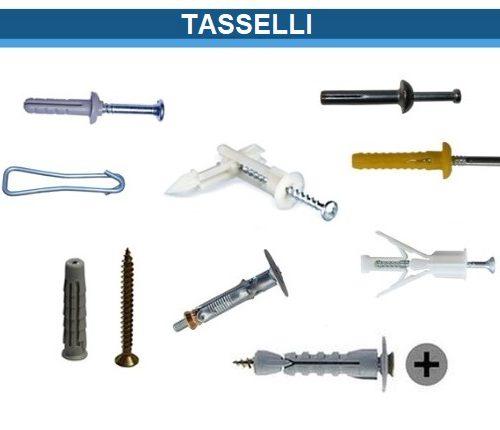 Tasselli