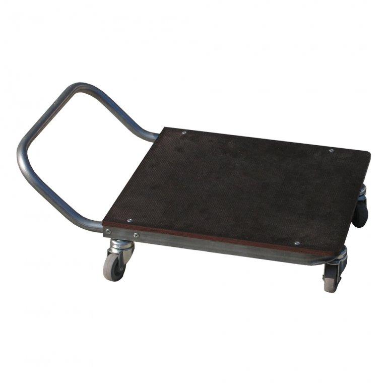 carrello piattaformai-120-kg