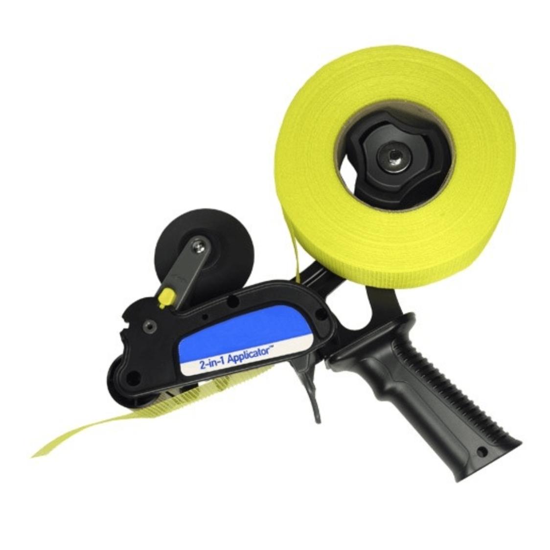 pistola applicatore rete cartongesso