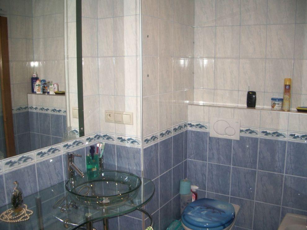 anta di ispezione su mattonelle cartongesso bagno cucina parete