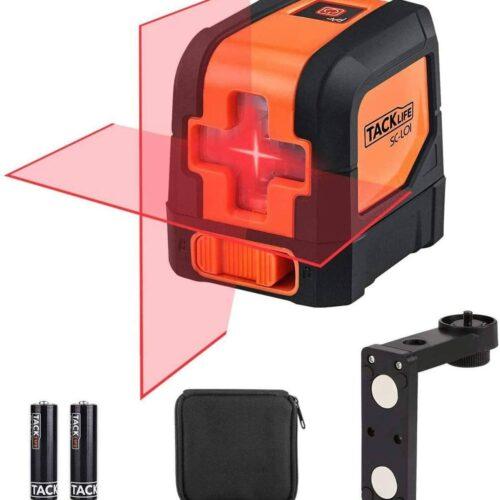 laser autolivellante con basetta magnetica