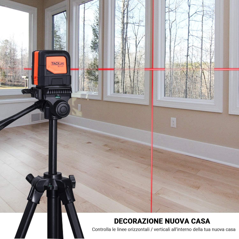 misuratore a infrarossi laser