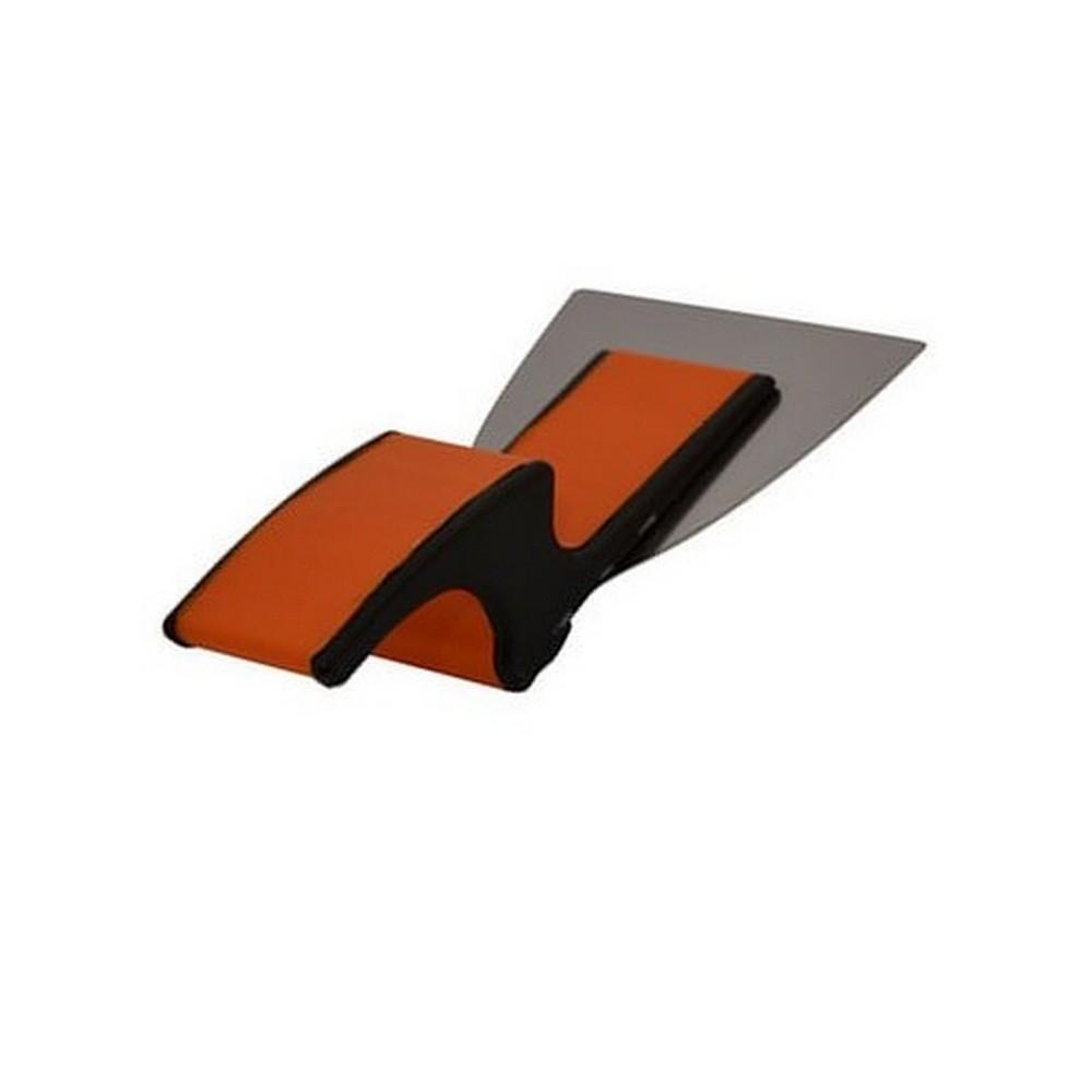 Lame-a-lisser-8-cm-Parfaitliss-L-OUTIL-PARFAIT per stuccare e lisciare pareti e soffitti