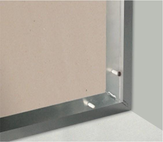 botola sportello cappotto muratura esterno interno
