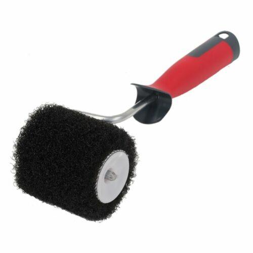 Rouleau-a-enduire-80-mm-ROLL-ENDUIT-L-OUTIL-PARFAIT-rullo per spalmare stucco mm 80