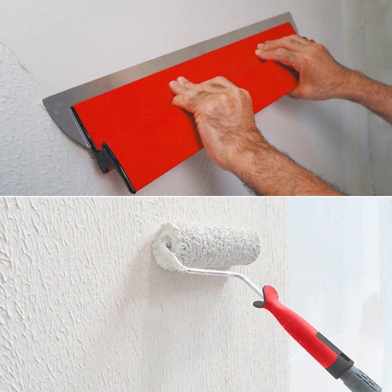 Valise-Parfaitliss-Finition-L-OUTIL-PARFAIT - valigia per stuccare cartongesso pareti soffitti