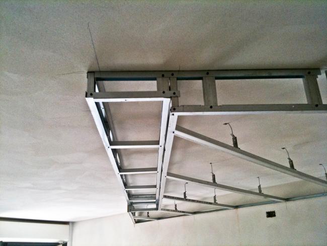 Abbassamento Soffitto Scala ~ Ispirazione di Design Interni